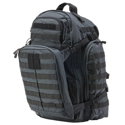 Best Bug Out and Survival Backpacks Guide 5-11 RUSH 72 Backpack Front