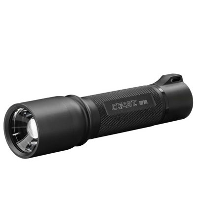 The Best Tactical Flashlights and Best Tactical Flashlight Guide Coast HP7R