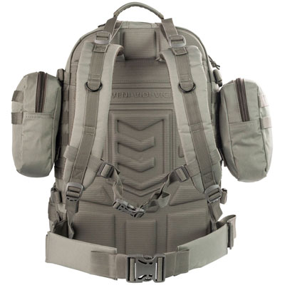 Best-Bug-Out-Backpacks-Best-Survival-Backpack-Guide-Paratus-3-Day-Operator's-Tactical-Backpack-Back