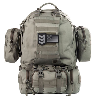 Best-Bug-Out-Backpacks-Best-Survival-Backpack-Guide-Paratus-3-Day-Operator's-Tactical-Backpack-Front