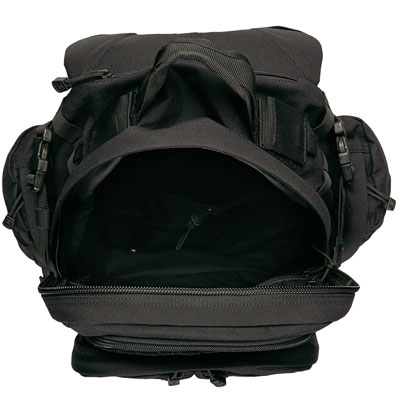 Best Bug Out and Survival Backpacks Guide 5-11 RUSH 72 Backpack Top