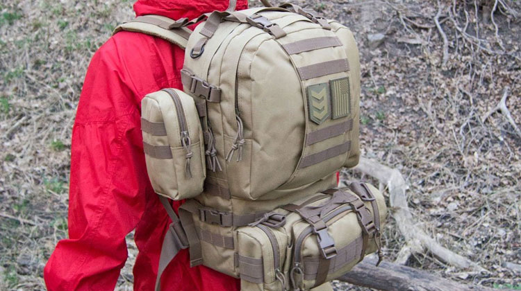 Best Bug Out Backpacks and Best Survival Backpacks Paratus