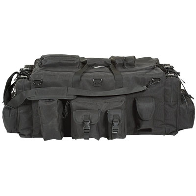 Best Bug Out and Survival Backpacks Guide Voodoo Tactical Mojo Load-Out Bag