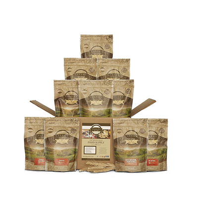Best Emergency Survival Food Kits and Emergency Meal Kits Valley Food Storage Emergency Food Supply