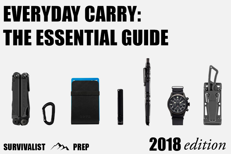 best everyday carry kit