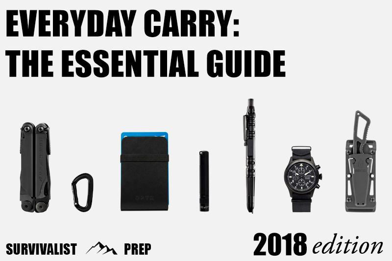 best everyday carry kit