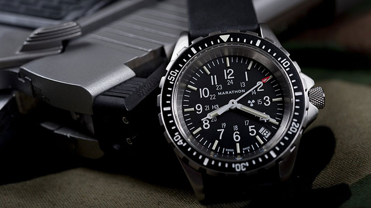 Best Military Watches Marathon