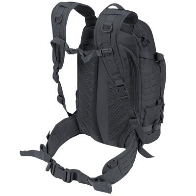 Best Bug Out and Survival Backpacks Guide Direct Action Ghost Tactical Backpack Back