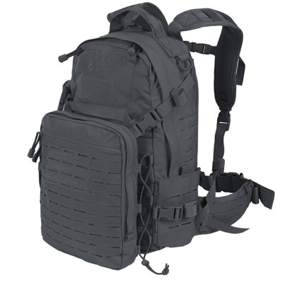 Best Bug Out and Survival Backpacks Guide Direct Action Ghost Tactical Backpack Front