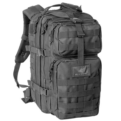 Best Bug Out and Survival Backpacks Guide Exos Bravo Front