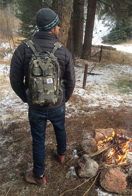 Best Bug Out Bag Guide Outdoors