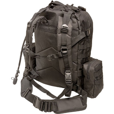 Best Bug Out and Survival Backpacks Guide Monkey Paks Back