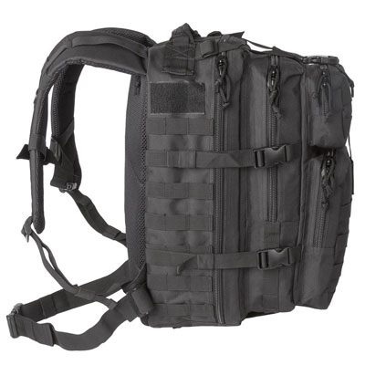 250 Bug Out Bag