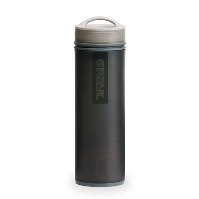 homemade water filter bottle. SURVIVAL WATER BOTTLE FILTER GRAYL ULTRALIGHT PURIFIER Homemade Water Filter Bottle N