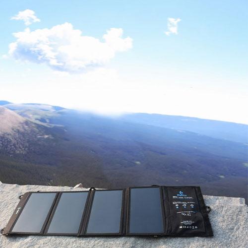 The Best Solar Generator Systems Portable Solar Panels