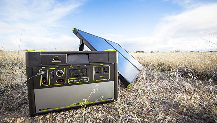 The Best Solar Generator Systems