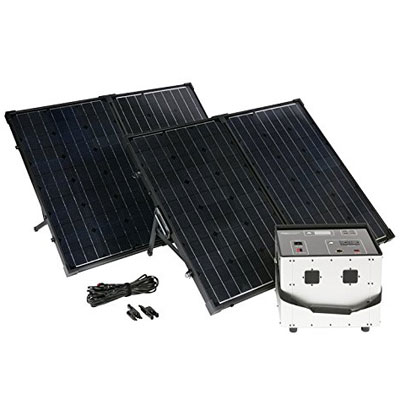 The Best Solar Generator Kits of 2019 - Portable Solar