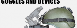 Survivalist Prep Best Night Vision Goggles Guide