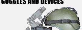 Survivalist Prep Best Night Vision Goggles Guide