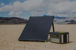 The-Best-Solar-Generators-Survivalist Prep