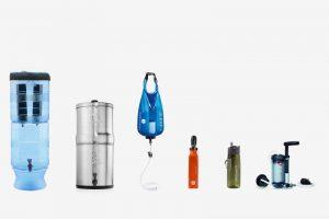 Best Survival Water Filters