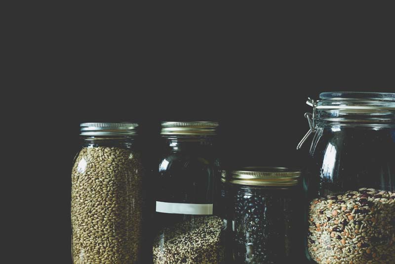 Best Emergency Food Supply Options for Building a Survival Pantry