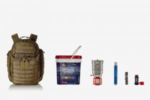 Essential Survival Gear
