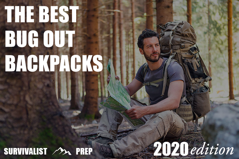 The-Best-Bug-Out-Backpacks-for-2020-Survivalist Prep