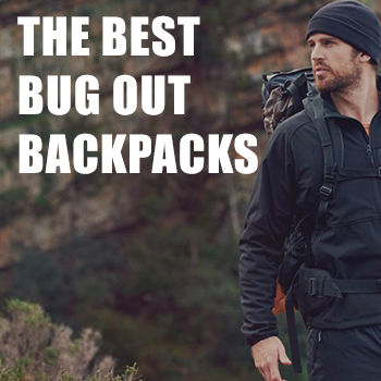Pandemic Preparedness Guide - Bug Out Backpacks