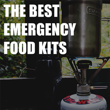 Pandemic Preparedness Guide - Emergency Food Kits