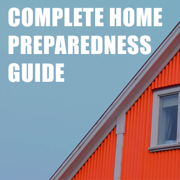 Pandemic Preparedness Guide - Home Preparedness